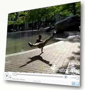 metacafe video