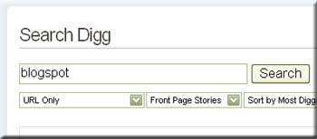 digg top 100 blogova