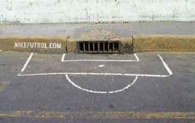 Nike fudbal