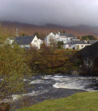 Skotsko selo